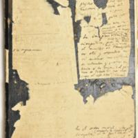 Tapa Cuaderno Cartelero