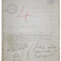F. 14r. Gráfico-Poético