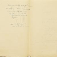 Cuaderno Cartelero